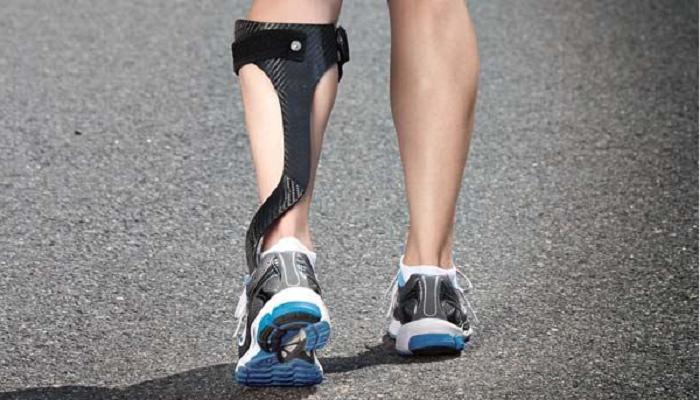 ارتز پا وسیله ای برای درمان آسیب های ناشی از افتادگی مچ و کف پا