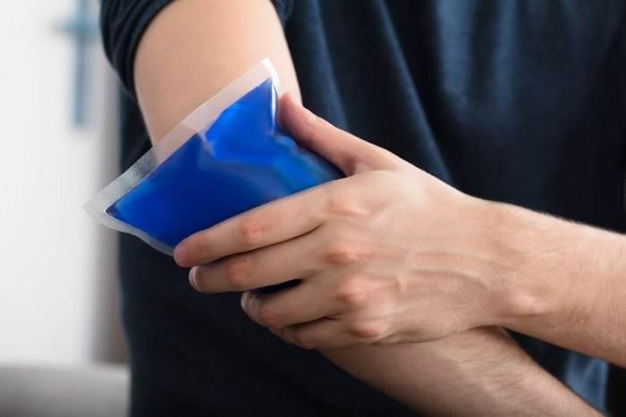درمان عارضه گلف البو