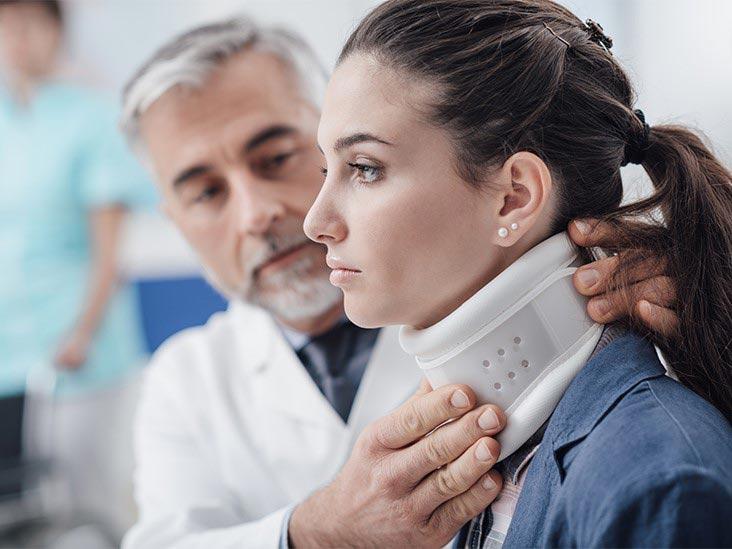 روشهای-درمان-گردن-درد