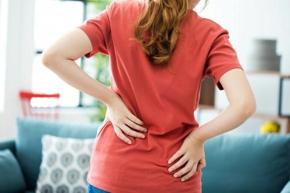 علائم درد مفاصل ساکروایلیاک چیست؟
