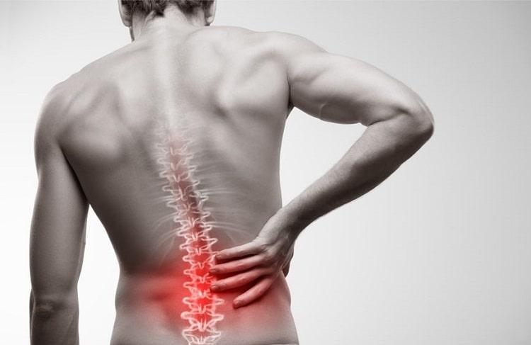 علائم اسپوندیلولیستزی