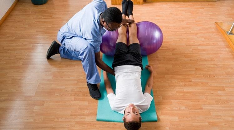 ورزش اسپوندیلولیستزی