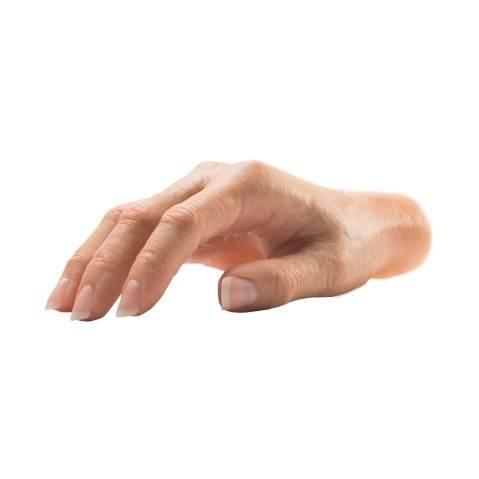پروتز انگشت سیلیکونی