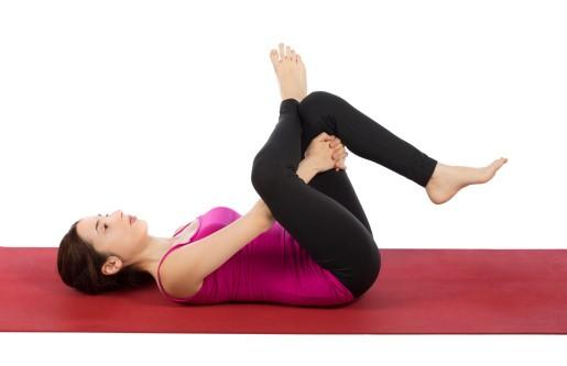تقویت عضلات کمر و ستون فقرات